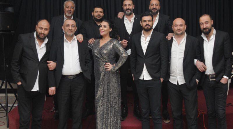 """Ünlü şarkıcı Nur Ateş; """"Tüm Kader Kurbanı Kadınlara"""""""