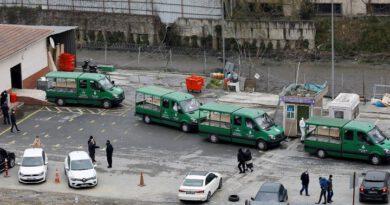 Koronavirüs | Türkiye'de günlük can kaybı en yüksek seviyede!